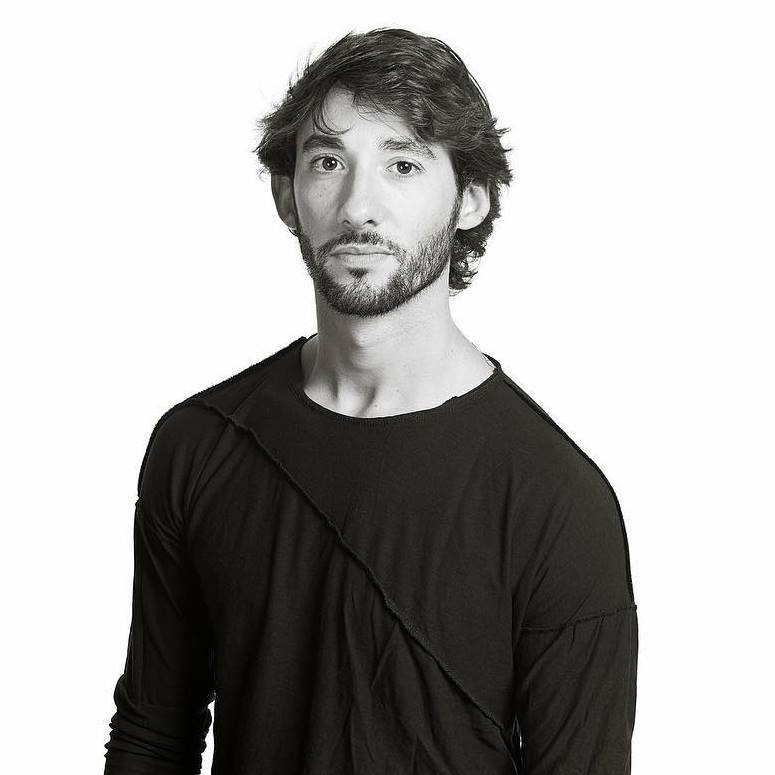 Esteban Berlanga retrato